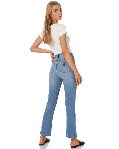 ANITA WOMENS CLOTHING ABRAND JEANS - 71567-4604