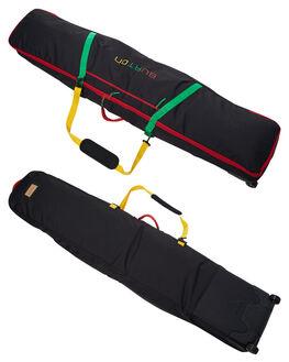 RASTA SNOW ACCESSORIES BURTON SNOWBOARD BAGS - 109941RASTA