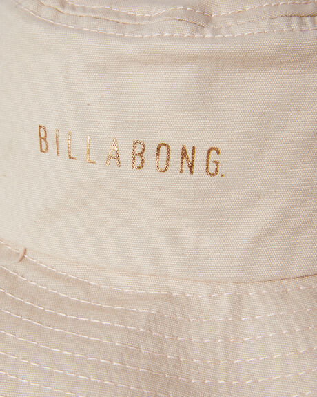 IVORY WOMENS ACCESSORIES BILLABONG HEADWEAR - 6603301BIVRY