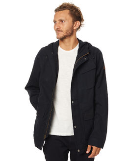 BLACK OUT MENS CLOTHING O'NEILL JACKETS - 3712904BOUT