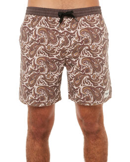 RAISIN MENS CLOTHING RHYTHM SHORTS - JAN18M-JM05RAI