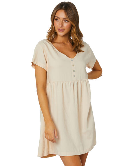 MACADAMIA WOMENS CLOTHING SWELL DRESSES - S8212442MAC