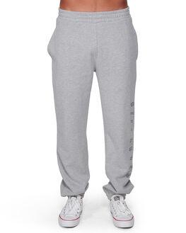 GREY HEATHER MENS CLOTHING BILLABONG PANTS - BB-9507657-GEH