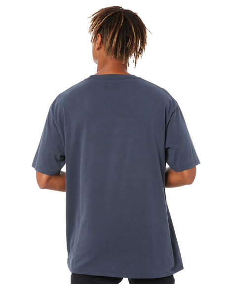 VINTAGE NAVY MENS CLOTHING BARNEY COOLS TEES - 114-0221VNVY