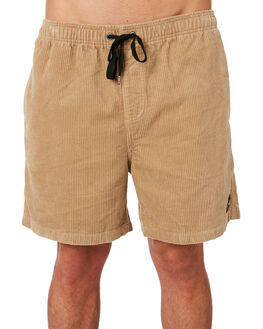 LIGHT FENNEL MENS CLOTHING RUSTY SHORTS - WKM0953LFN