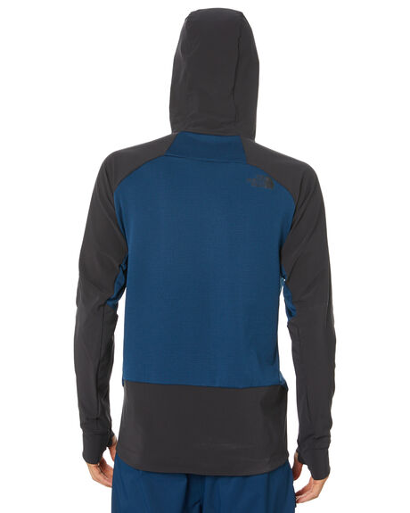 BLUE WING TEAL BLACK BOARDSPORTS SNOW THE NORTH FACE MENS - NF0A3M2DG3M