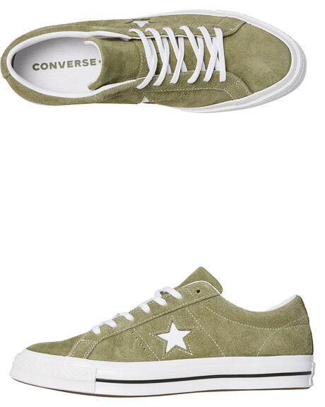 FIELD SURPLUS MENS FOOTWEAR CONVERSE SNEAKERS - SS161576SURM