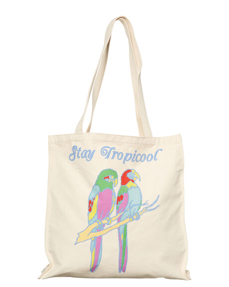 NATURAL WOMENS ACCESSORIES INSIGHT BAGS - 5000000968NAT