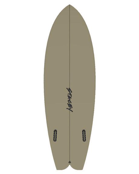 MULTI BOARDSPORTS SURF STACEY SURFBOARDS - STACEYTTTMULTI