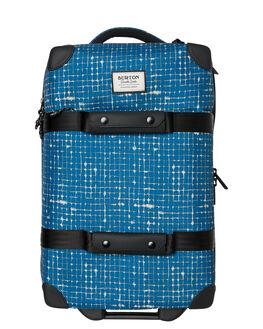 BLUE SAPPHIRE RIP MENS ACCESSORIES BURTON BAGS + BACKPACKS - 14945109400