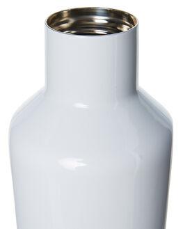 WHITE WOMENS ACCESSORIES CORKCICLE DRINKWARE - CI2CDWMWWHT