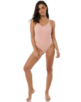 PEACH ROSE WOMENS CLOTHING IMPERIAL MOTION ONE PIECES - 201701030002PCH