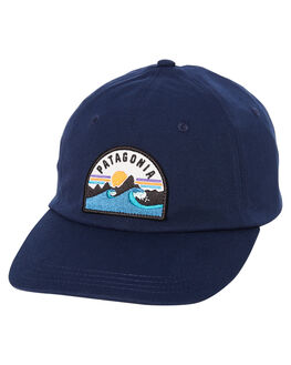 CLASSIC NAVY MENS ACCESSORIES PATAGONIA HEADWEAR - 38252CNY