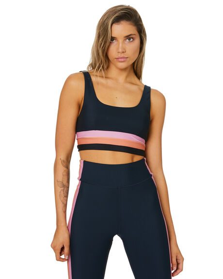 NAVY WOMENS CLOTHING THE UPSIDE ACTIVEWEAR - USW221040NVY
