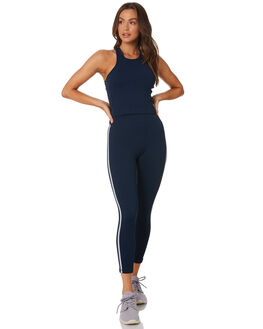 NAVY WOMENS CLOTHING THE UPSIDE ACTIVEWEAR - USW419057NVY
