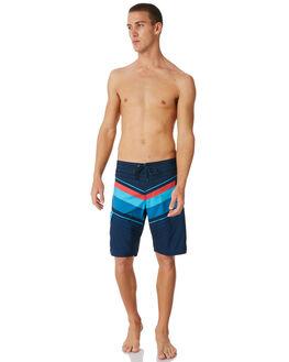 NAVY MENS CLOTHING BILLABONG BOARDSHORTS - 9581413NVY