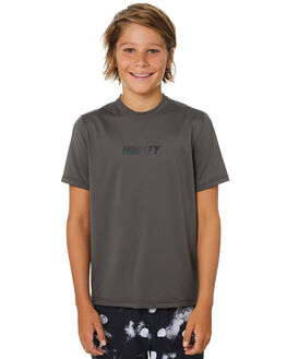 IRON GREY BOARDSPORTS SURF HURLEY BOYS - CJ6759081