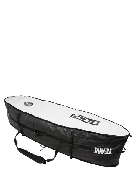 COOL GREY BOARDSPORTS SURF FCS BOARDCOVERS - BT5-067-AP-GGYCGRY