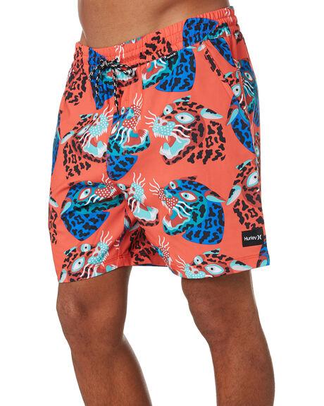 MAGIC EMBER MENS CLOTHING HURLEY BOARDSHORTS - CN9851897