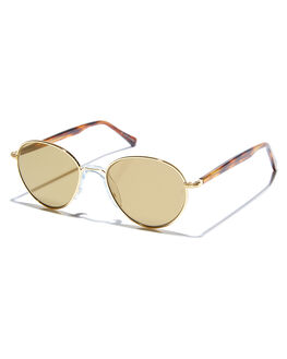 CHOCALATE TORT MENS ACCESSORIES SUNDAY SOMEWHERE SUNGLASSES - SUN126-DCT