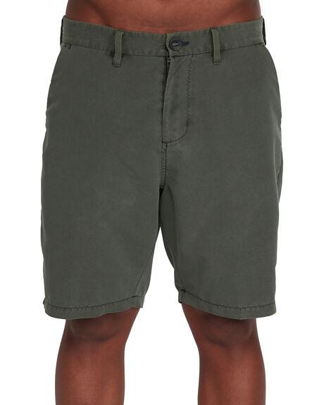 MILITARY MENS CLOTHING BILLABONG SHORTS - BB-9508708-MIL