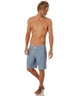 INDIGO MENS CLOTHING REEF BOARDSHORTS - A3F72IND