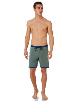 MOSS MENS CLOTHING OUTERKNOWN BOARDSHORTS - 1810029MOS
