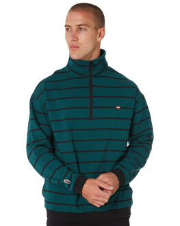GRASS MENS CLOTHING GLOBE JUMPERS - GB01933004GRAS