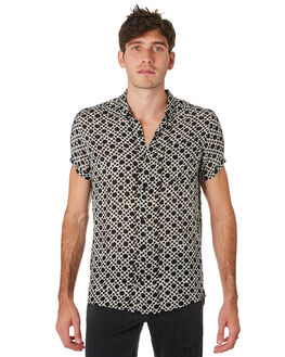 BONE MENS CLOTHING ROLLAS SHIRTS - 1573271