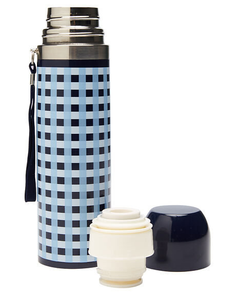 GINGHAM WOMENS ACCESSORIES SWELL DRINKWARE - S81731587GING