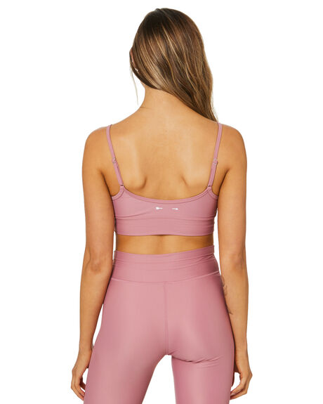 PINK WOMENS CLOTHING THE UPSIDE ACTIVEWEAR - USW221049PNK