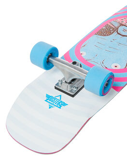 BLUE BOARDSPORTS SKATE DUSTERS COMPLETES - 10531495BLU