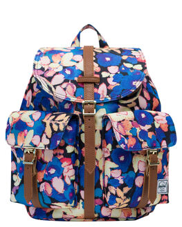 25169d639e PAINTED FLORAL WOMENS ACCESSORIES HERSCHEL SUPPLY CO BAGS + BACKPACKS -  10301-02459-OSFLRTN