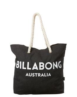 BLACK SANDS WOMENS ACCESSORIES BILLABONG BAGS - 6661113BSD
