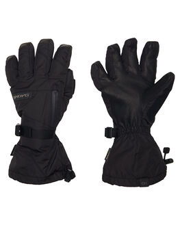BLACK BOARDSPORTS SNOW DAKINE GLOVES - 1100353BLK