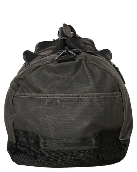 BLACK MENS ACCESSORIES NIXON BAGS + BACKPACKS - C2957000