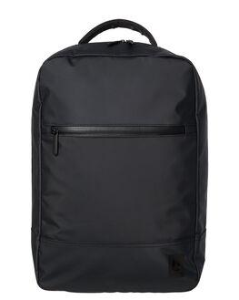 ALL BLACK MENS ACCESSORIES NIXON BAGS - C2917001