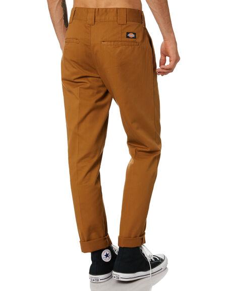 BROWN DUCK MENS CLOTHING DICKIES PANTS - WE872BDH