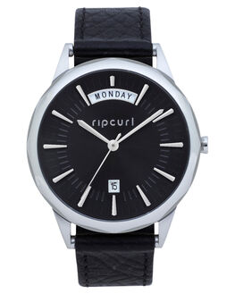 BLACK WOMENS ACCESSORIES RIP CURL WATCHES - A3106G0090
