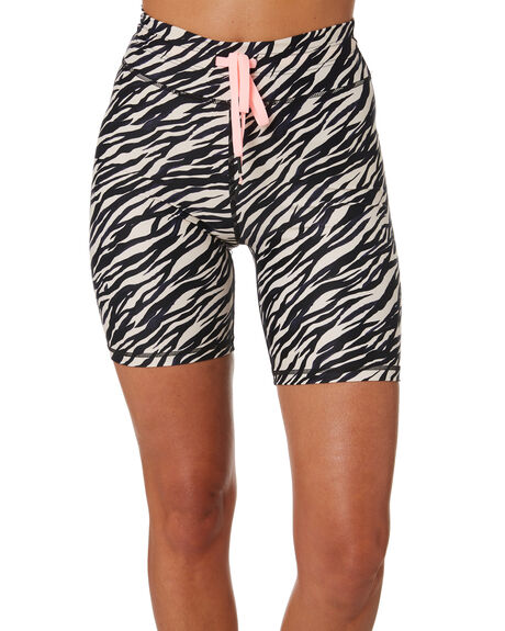 ANIMAL WOMENS CLOTHING THE UPSIDE ACTIVEWEAR - USW121030ANM