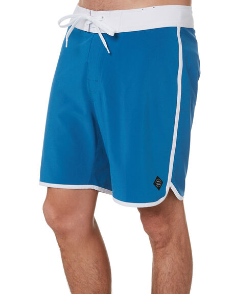 PACIFIC MENS CLOTHING SWELL BOARDSHORTS - S5182238PACBL