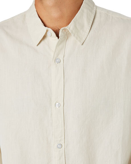 OATMEAL MENS CLOTHING SWELL SHIRTS - S5201170OATML