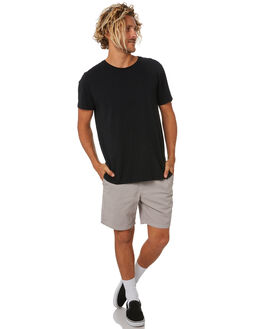 GREY DAY MENS CLOTHING NO NEWS SHORTS - N5174234GRYDY
