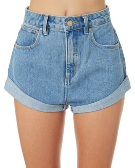 COVER GIRL WOMENS CLOTHING A.BRAND SHORTS - 71247-4036