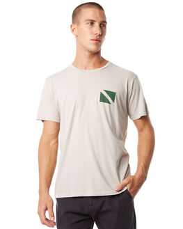 FOG MENS CLOTHING MOLLUSK TEES - MS14004FOG