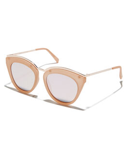MATTE SHELL WOMENS ACCESSORIES LE SPECS SUNGLASSES - 1702042SHELL