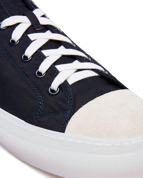 NAVY MENS FOOTWEAR ROLLIE SNEAKERS - SC00622NVY