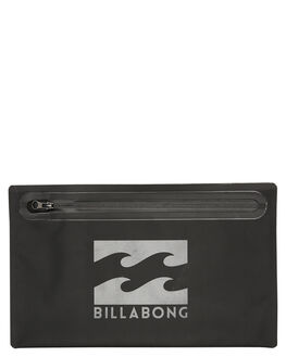 BLACK MENS ACCESSORIES BILLABONG BAGS + BACKPACKS - 9682510MBBLK