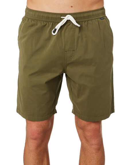MILITARY MENS CLOTHING DEPACTUS BOARDSHORTS - D5201233MILIT