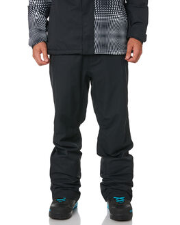 BLACK BOARDSPORTS SNOW VOLCOM MENS - G1351915BLK